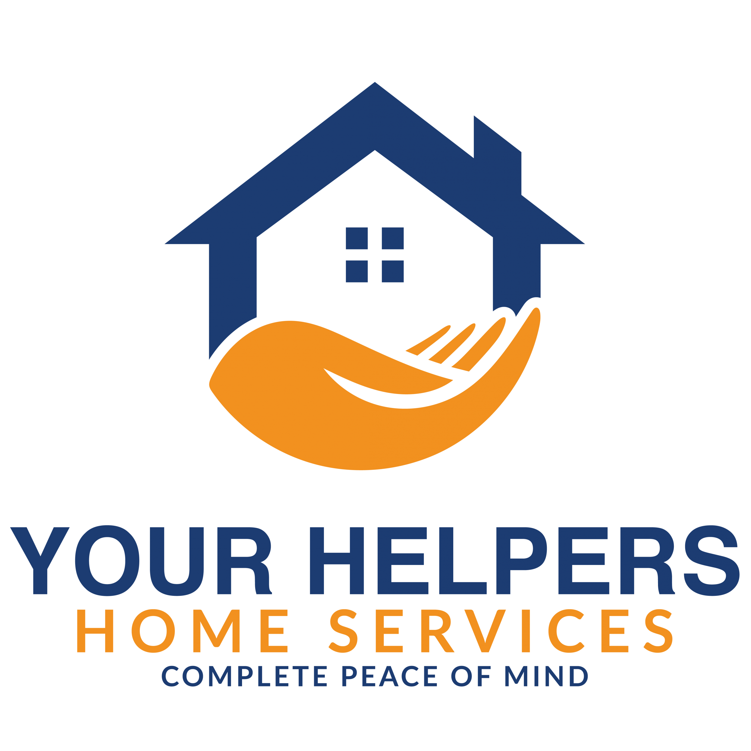 Your Helpers Home Services