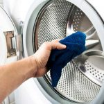 Cleaning your washing machine with products you have at home