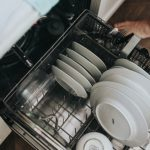 Clean your dishwasher with products from home