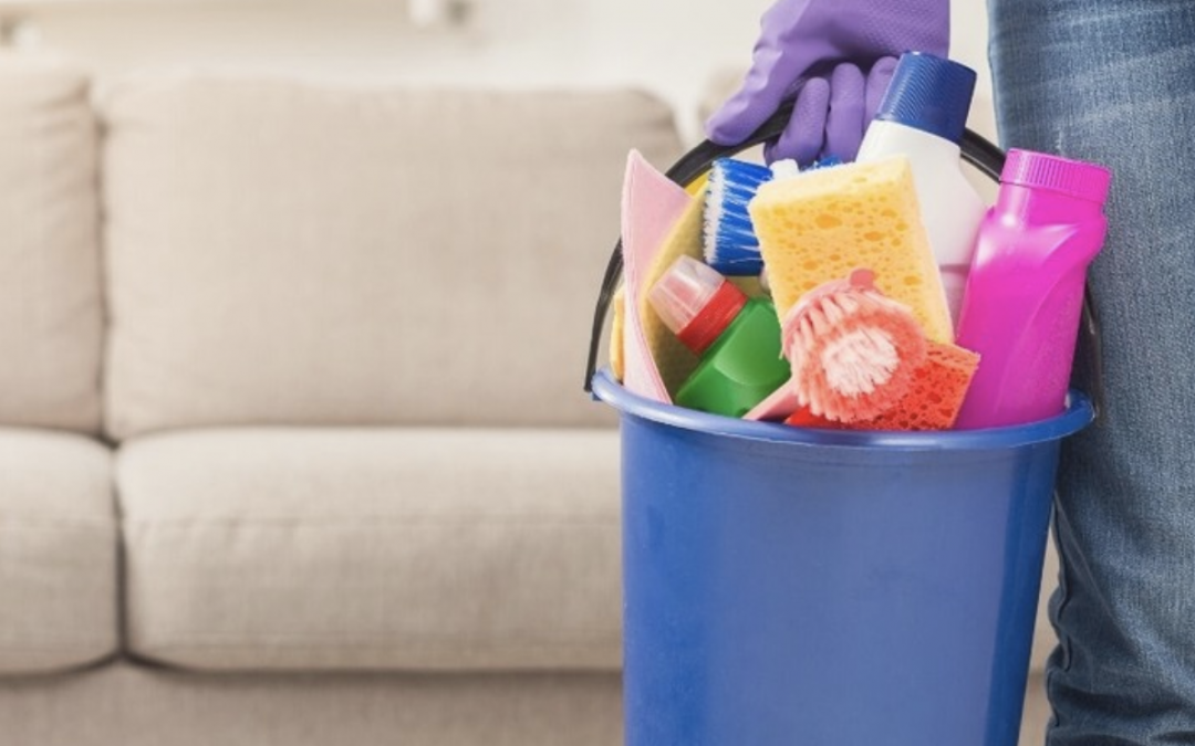 Benefits of Hiring a House Cleaner